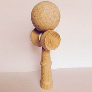 Kendama Basic bìa
