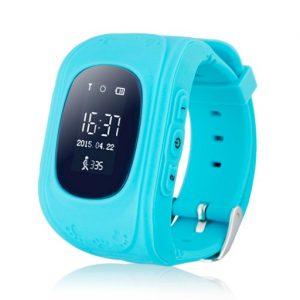 Đồng hồ định vị trẻ em KidPrO 1 màu xanh dương