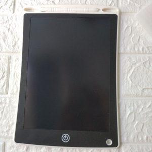 Bảng vẽ tự xóa LCD 10.5 Inch màu trắng bìa