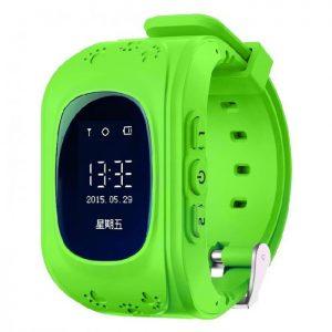 Đồng hồ định vị trẻ em KidPrO1 - Xanh lá