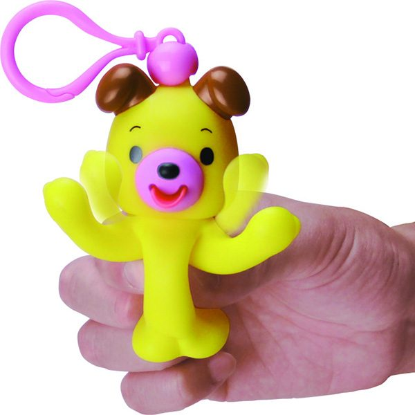 [Peek-A-Boo Dog] Đồ chơi Ú Òa - Con chó òa