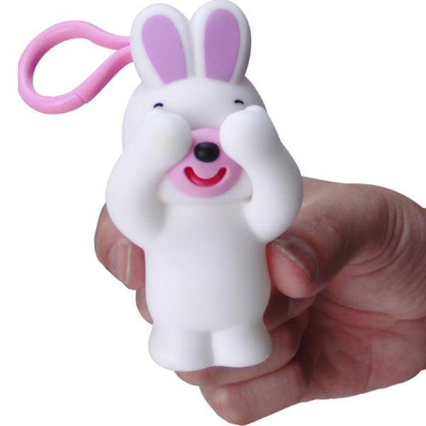 [Peek-A-Boo Rabbit] Đồ chơi Ú Òa - Con thỏ ú