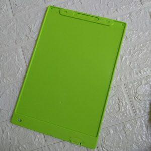 Bảng vẽ tự xóa LCD 12 Inch Màu Xanh Lá 1