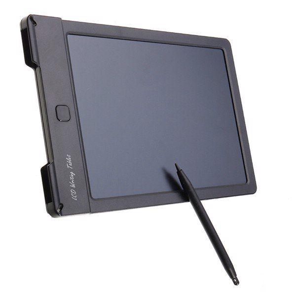 Bảng viết vẽ điện tử tự xóa và lưu dữ liệu vào thiết bị Android, iPhone, iPad TechPro Vson 13 (Đen) 13inch 3