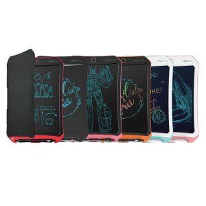 Bảng viết vẽ điện tử tự xóa và lưu dữ liệu vào thiết bị Android, iPhone, iPad TechPro Vson 10inch WP9316 bìa
