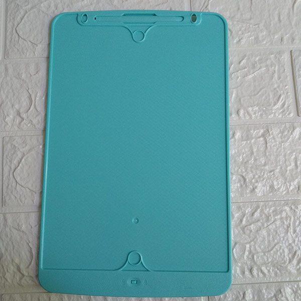 Bảng viết vẽ ghi chú tự xóa thông minh XÓA THEO Ý MUỐN TechPro Smart Erase 12 inch Màu Xanh Dương 1