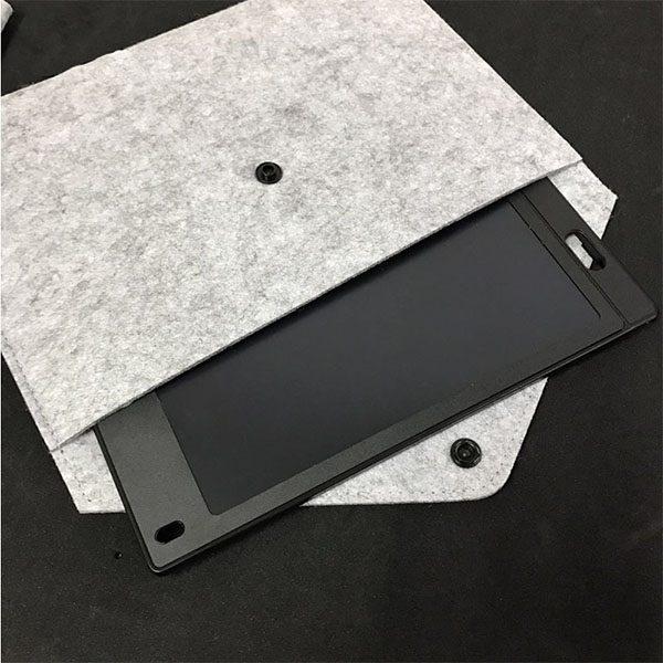 Cặp đựng chống sốc cao cấp cho bảng LCD 8.5, 10, 12 Inch 1