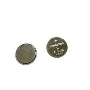 Pin CR2016 3V thay thế cho bảng tự xóa thông minh bìa