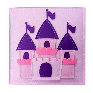 Lâu đài Công Chúa – Hoàng Tử bìa